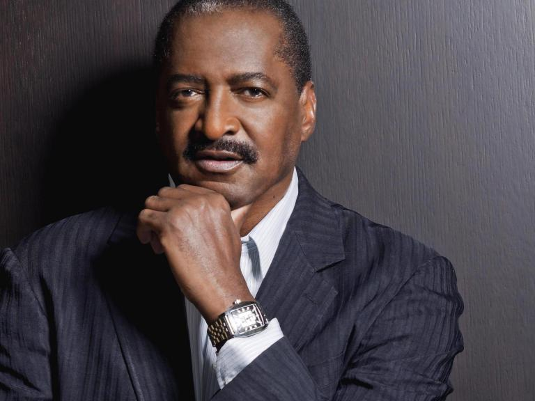 CSP Music Group: Music Mogul Mathew Knowles Breaks down the Realities of the Entertainment Business